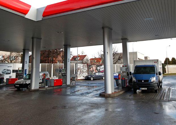 Ceny benzinu v Evropě: Nejdražší je v Holandsku