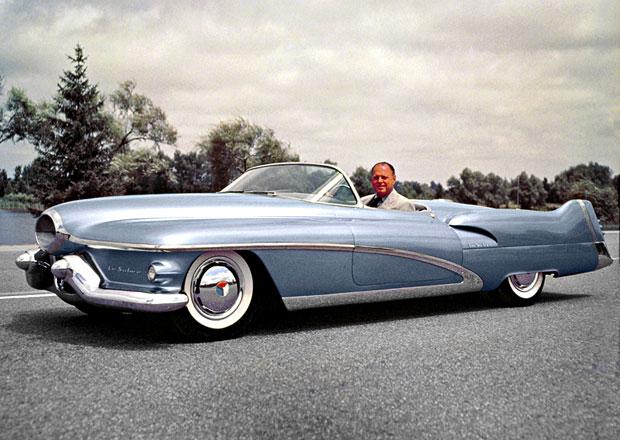 Buick oslavil 110 let existence značky