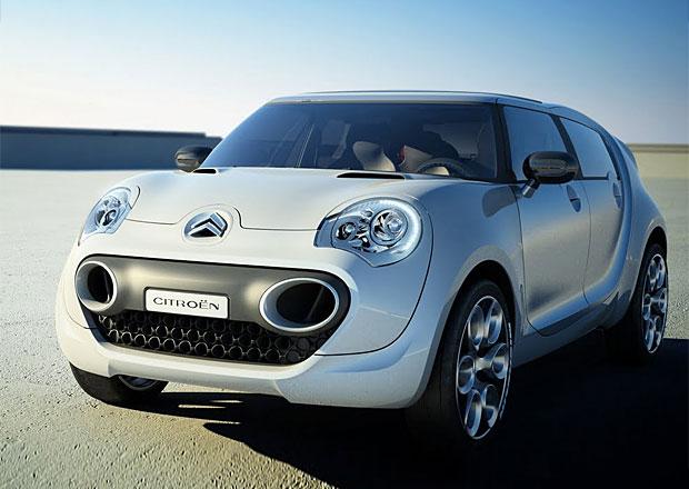 Citroëny řady C zlevní, konkurencí pro Dacii však rozhodně nebudou