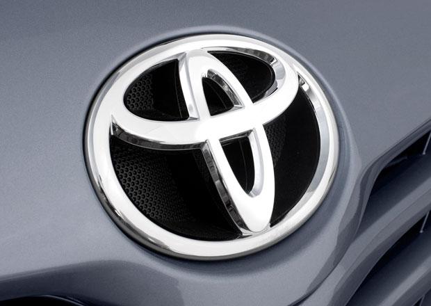 Toyota přebrala BMW titul nejcennější automobilové značky