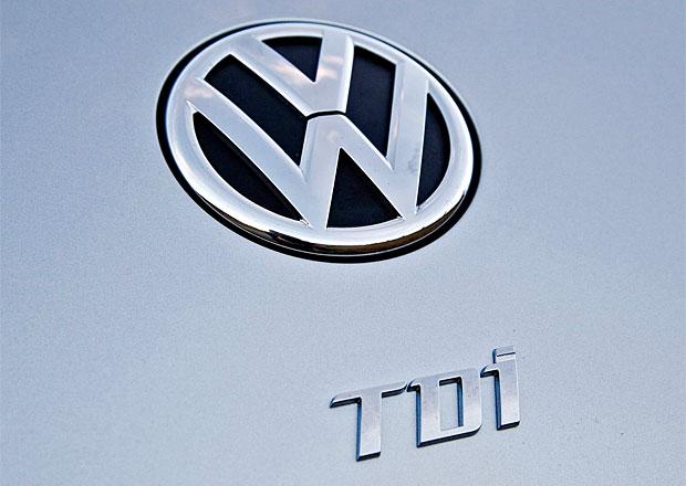 VW ochrání Američany před hloupostí, do TDI nenatankují benzin