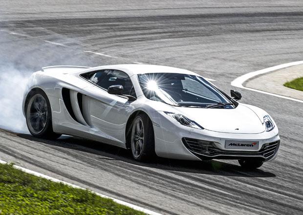 Silni�n� McLareny motory Honda nedostanou