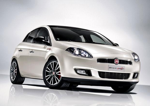 Fiat ukáže nové Bravo v listopadu