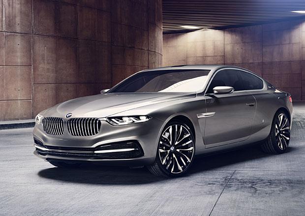 BMW změní u svých klíčových modelů design