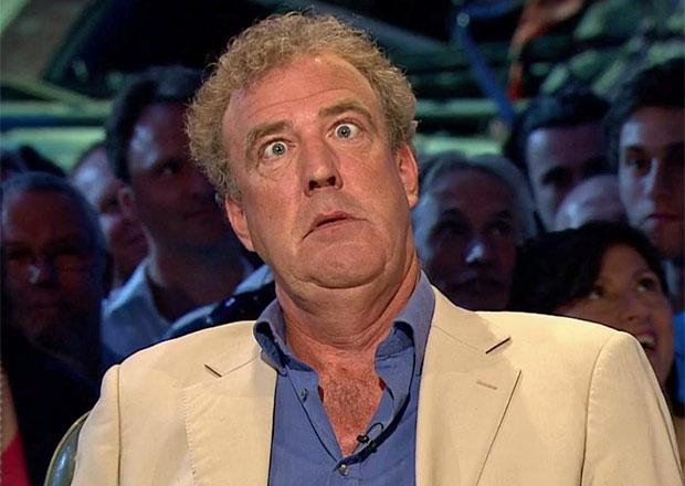 Jeremy Clarkson čelí kritice, stěžoval si na děti v letadlech