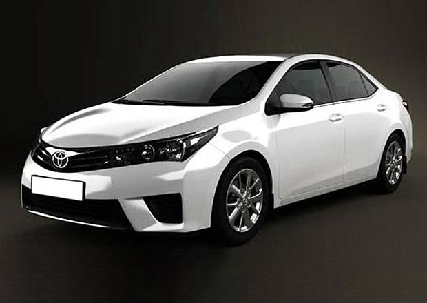 Toyota Corolla 2014: Je tohle opravdu jedenáctá generace?