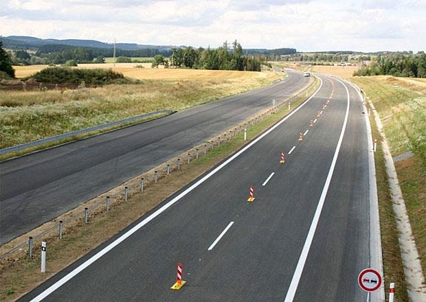 Krajské dálniční známky? Ministerstvu se nápad nezamlouvá