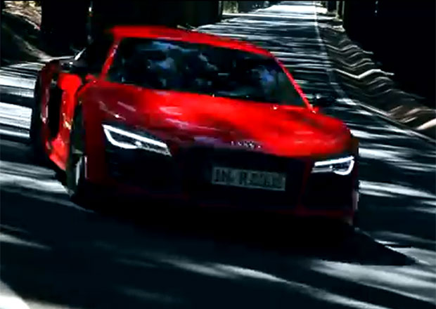 Audi R8 GT se vrátí ještě v této generaci jako R8 GT plus