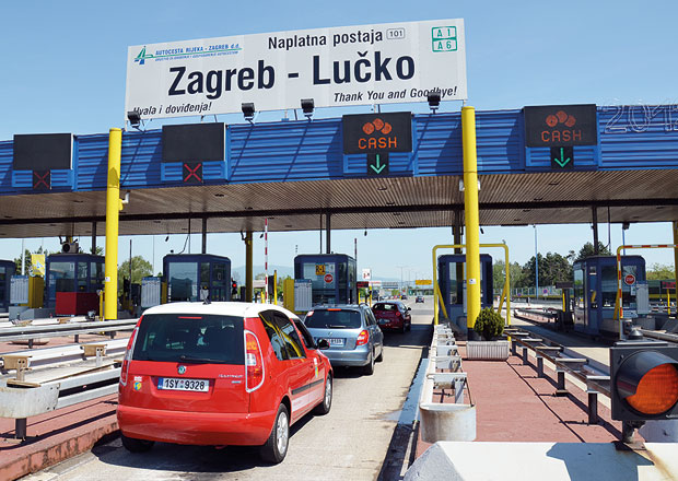 Chorvatsko vstupuje do EU, co se změní pro české řidiče?