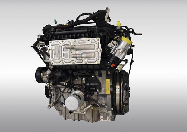 Čtyřválec 1.5 EcoBoost od Fordu nabídne 133 kW a 240 N.m