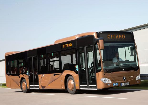 Pneumatiky pro městské autobusy a regionální nákladní dopravu: Continental