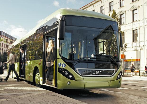 Pneumatiky pro městské autobusy a regionální nákladní dopravu: Goodyear