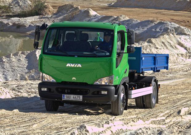 Avii koupila Czechoslovak Group, vyrábět začne příští týden