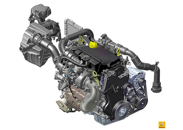 Nový Mercedes-Benz C dostane motor 1.6 dCi od Renaultu