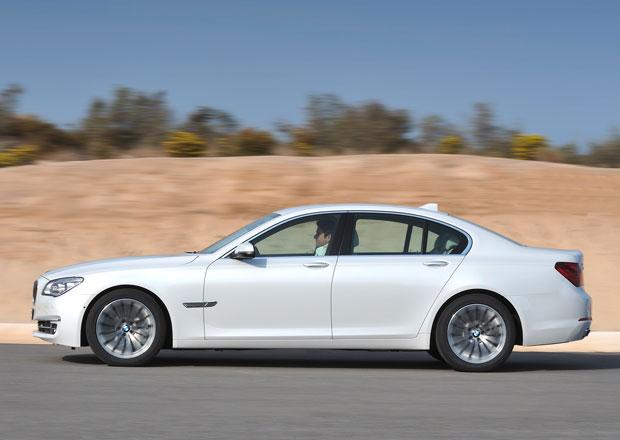 Příští BMW 7 bude lehčí, na vrcholu stane 760i xDrive M Performance