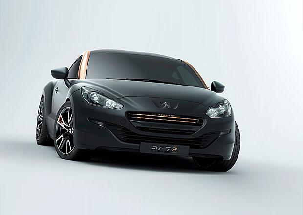 Premi�ra nejrychlej��ho Peugeotu je na spadnut�: RCZ R bude m�t 260 kon�