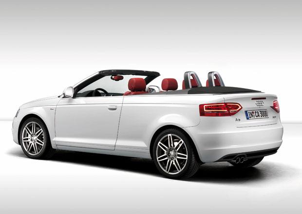 Audi ve Frankfurtu představí A3 Cabrio, bude vypadat jako malá A5