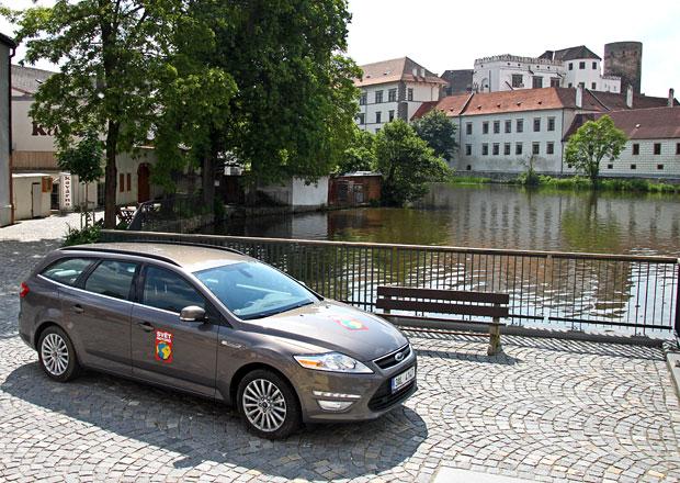 Jižní Čechy: Krajem rybníků