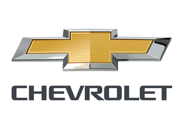 Motýlek, logo Chevroletu, má 100 let