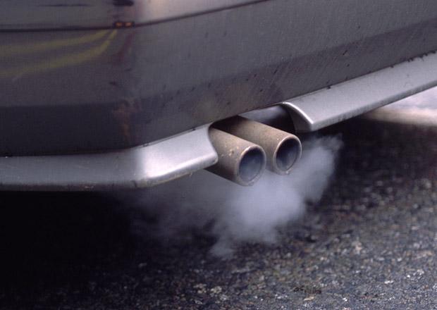 Nejnovější dieselová auta v reálném provozu nesplňují emisní limity