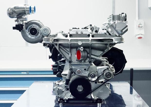 500koňový motor Jaguaru C-X75 se může dostat do produkčního auta