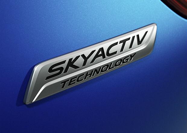 Mazda posiluje výrobu motorů Skyactiv