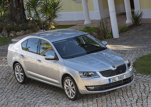 Finský trh v červnu 2013: Octavia po dlouhé době nejprodávanějším autem
