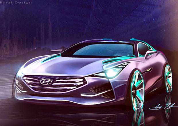 Hyundai chystá koncept velkého luxusního kupé i80