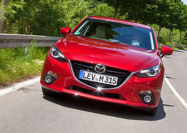 Mazda 3 MPS: Nová generace bude, použije atmosféru