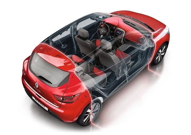 Renault a Nissan vyvíjí modulární platformu pro levná auta