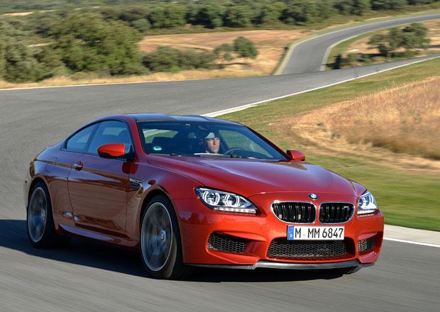 BMW uvažuje o internetovém prodeji všech svých modelů