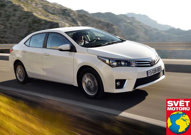 Nová Toyota Corolla je tu, jak jezdí?