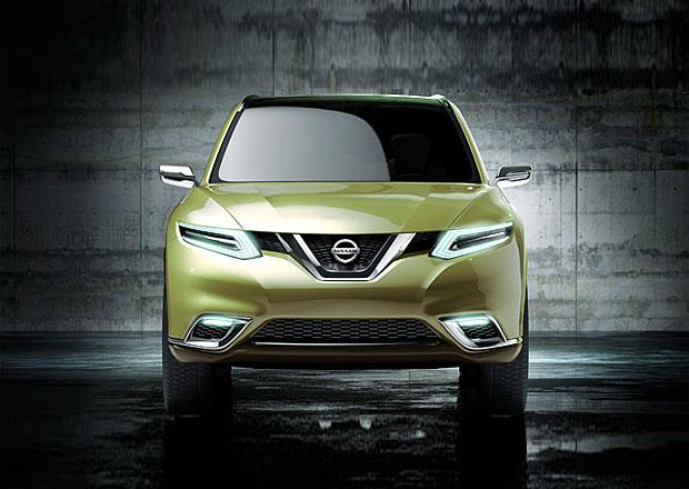 Sedmimístný Nissan Qashqai+2 skončí, nahradí ho nový X-Trail