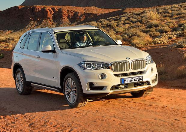 U zlodějů aut v Británii jasně vedou BMW