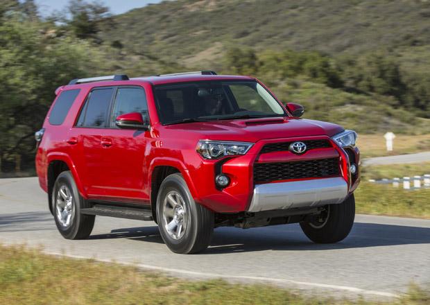 Toyota letos vyrobí přes 10 milionů aut, jako první v historii