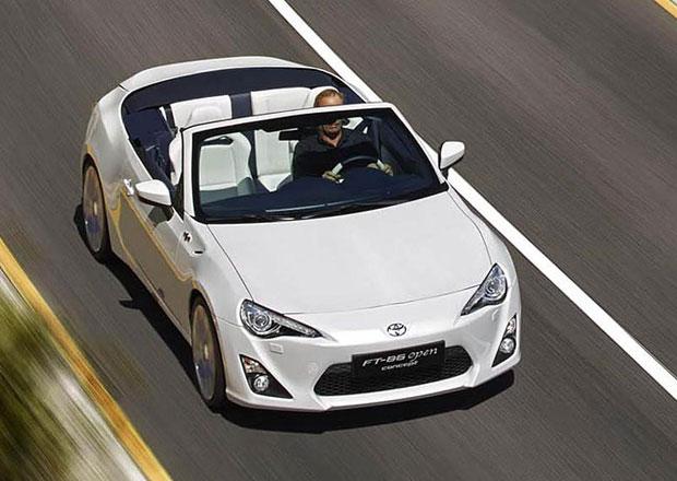 Co (ne)chystá Toyota v nejbližších třech letech? Na ostré GT 86 a kabrio zapomeňte