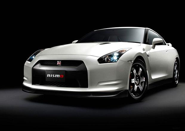 Nissan GT-R Nismo: Zvl�dne �stovku� za 2 sekundy?