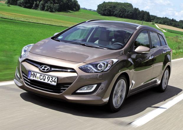 Hyundai v Německu svolává 15.000 vozů