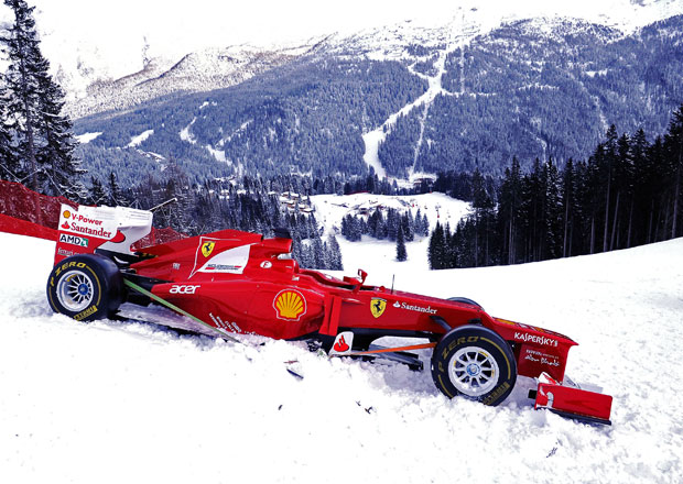 Philip Morris zrušil každoroční akci Ferrari, náklady byly neudržitelné