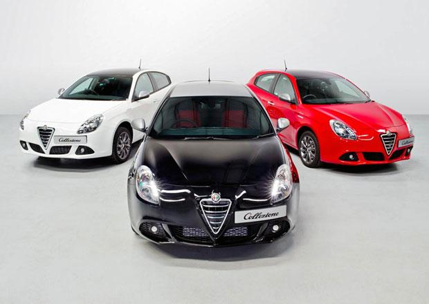 Alfu Romeo Giulietta �ek� lehk� facelift, dostane i dvouv�lcov� motor?