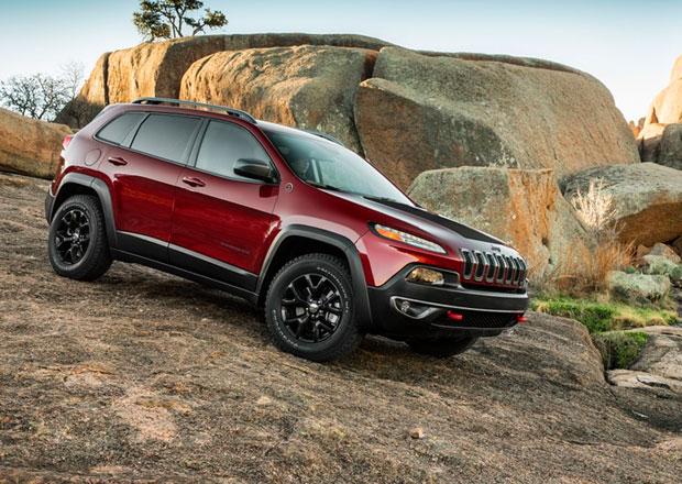 Dělníci Chrysleru navrhli 365 tisíc zlepšení ve výrobě
