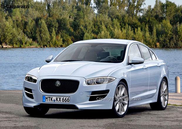 Jaguar zvažuje menší modely s pohonem předních kol