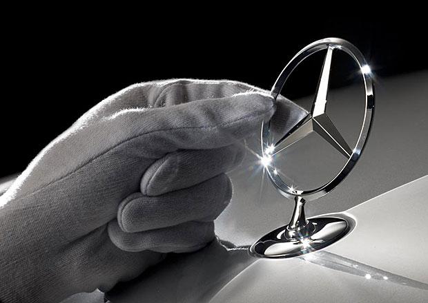 Mercedes-Benz bude svá auta prodávat přes internet