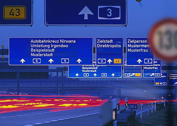 Němci raději zvýší mýto pro kamiony, než aby se platilo za osobní auta