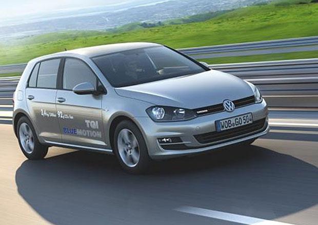 Volkswagen vsad� na jednotky TGI, maj� b�t �sp�n� jako TDI