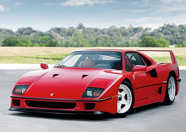 Enzo Ferrari zemřel před 25 lety, toto je šest jeho nejlepších aut