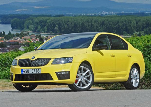 Nominace na evropské Auto roku: Octavia, X5 i Mazda 3