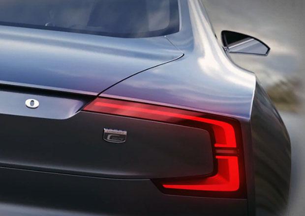 Volvo představí ve Frankfurtu nový koncept (Video)