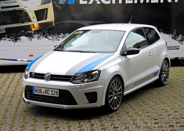 Jízdní dojmy: Volkswagen Polo R WRC