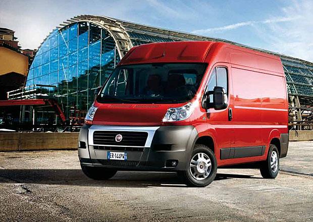Pošta do konce roku pořídí dalších 210 aut na zemní plyn
